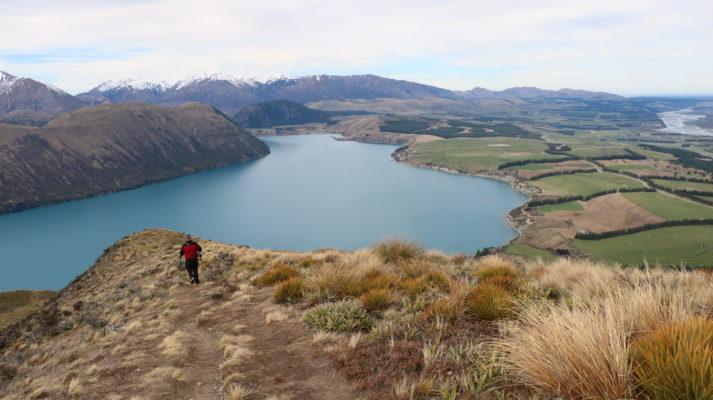 ピークヒルルート (Peak Hill Route)