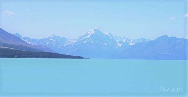 息をのむほどの美しい湖―プカキ湖(モニターツアー記録)